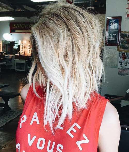 Best Short Hair Images 2014