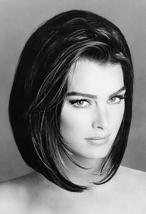 Chic Short Hair Pictures
