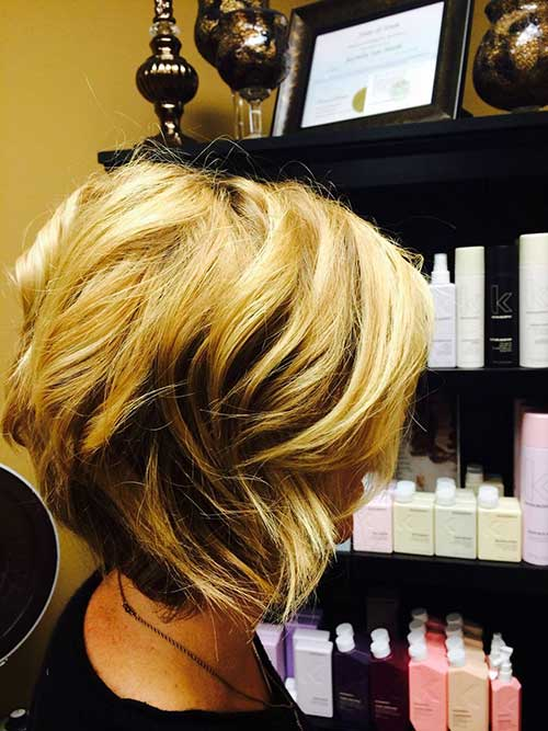 Chic Short Haircut Ideas for Women