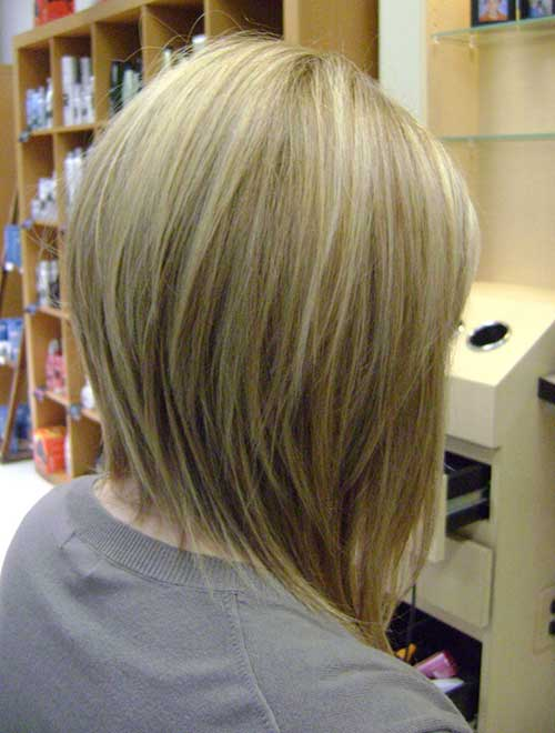 Simple Short Haircut Styles for Women