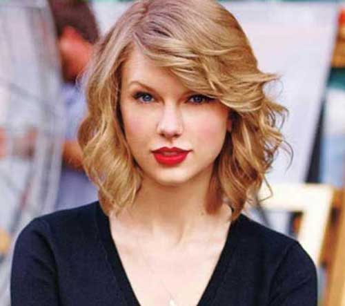 Best Short Hairstyles for Fine Curly Wavy Hair