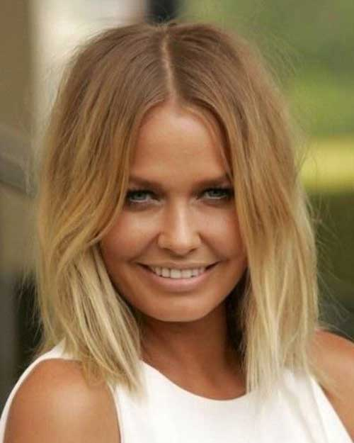 Best Short Hairstyles for Thin Wavy Hair