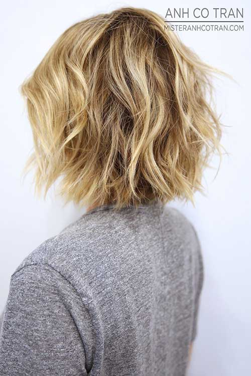 Best Short Womens Haircuts