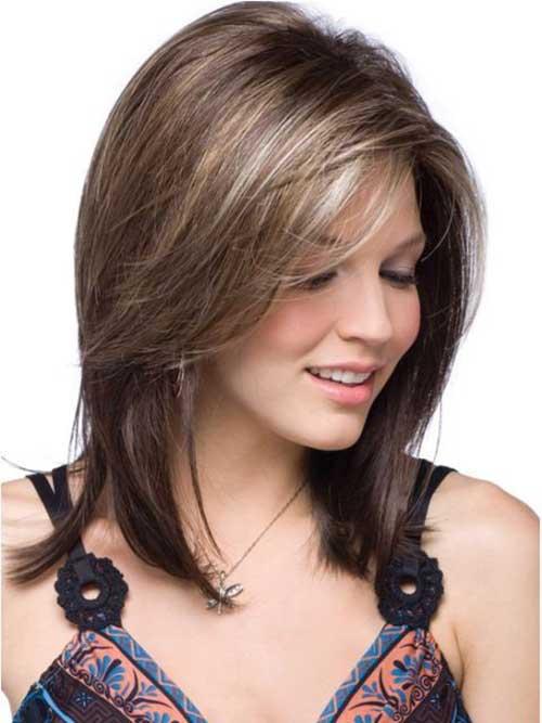 Marvelous 20 Best Short To Medium Length Haircuts Short Hairstyles 2016 Short Hairstyles Gunalazisus
