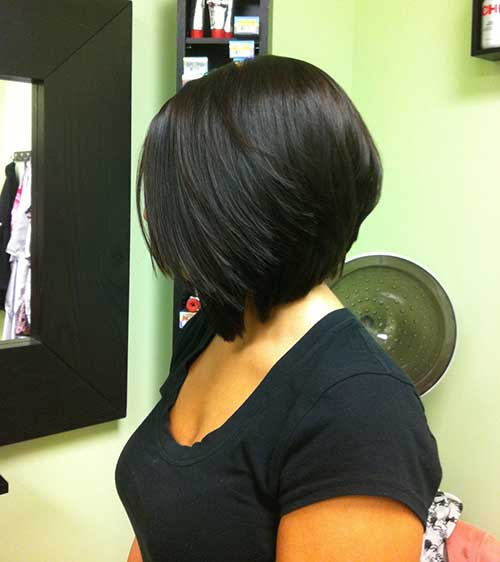 Bob Styles for Short Hair Women