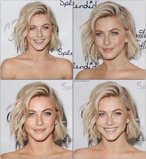Super Short Blonde Haircuts for Women