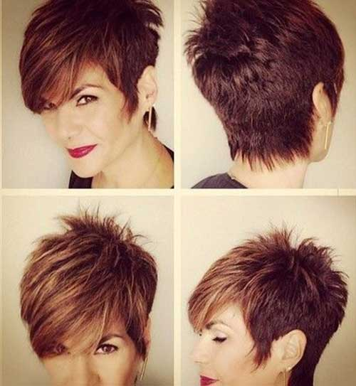 Best Super Short Pixie Haircuts for Women