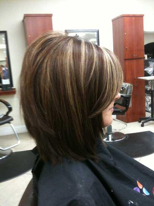 Trendy 2014 Short Haircuts