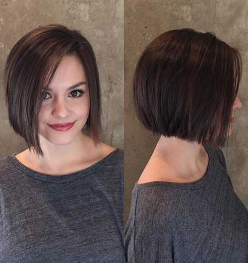 Trendy Short Hairstyles