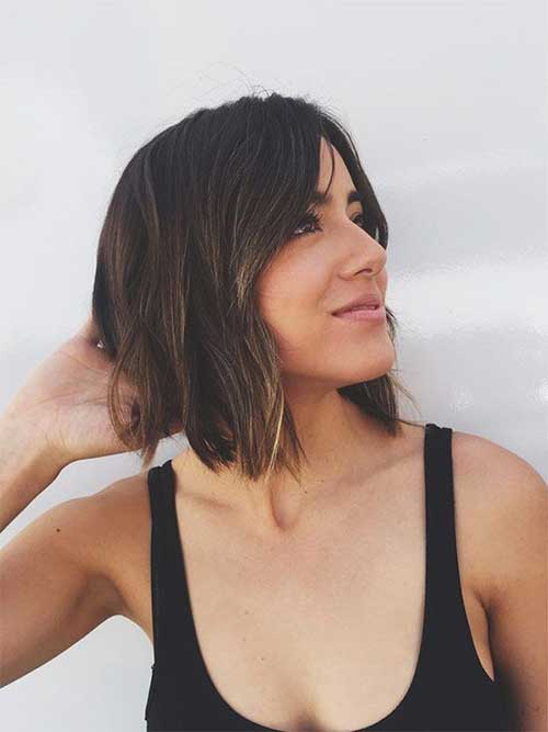 Womens Nice Short Haircuts
