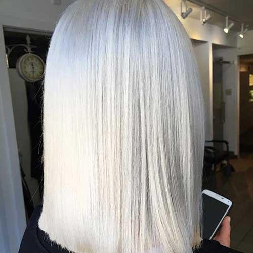 Medium Hairstyles 2017