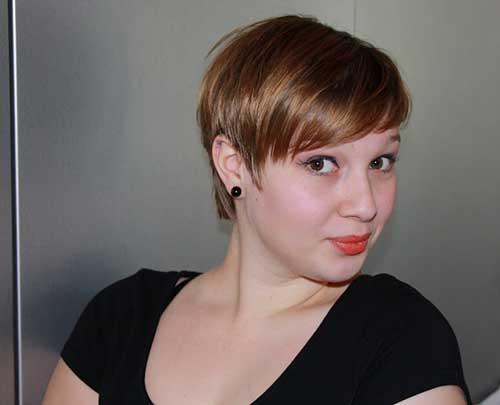 Pixie Cut Hairstyles-10