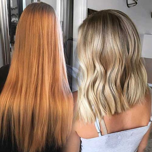 Groovy 35 Short To Medium Hairstyles 2017 Short Hairstyles 2016 2017 Hairstyle Inspiration Daily Dogsangcom