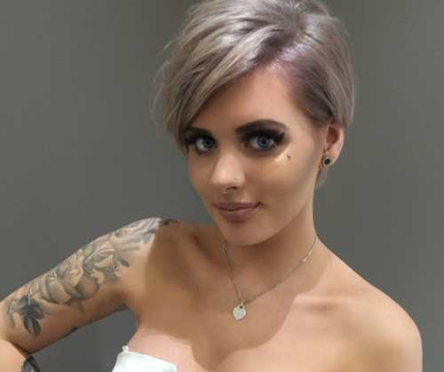 Pixie Cut Hairstyles-16