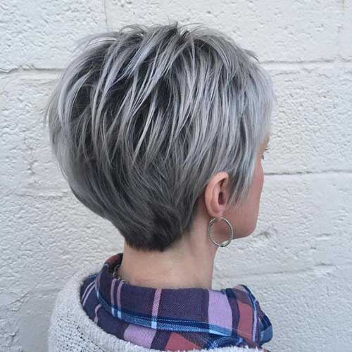 Hair for Older Women