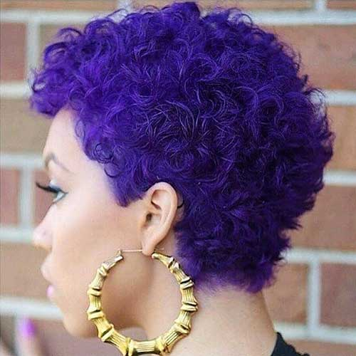 Afro Hairstyles 2017
