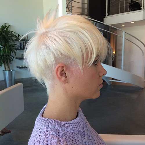 Pixie Cut Hairstyles-17