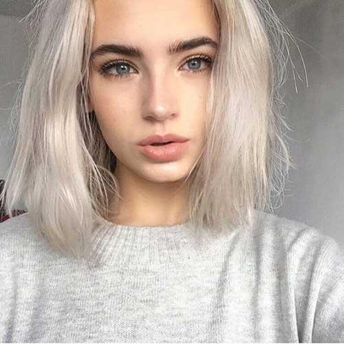 Short Couleurs de Cheveux-18