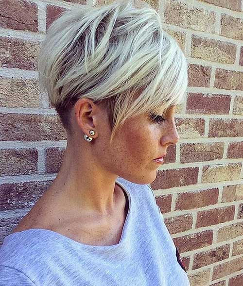 2017 S Best Short Haircuts For Older Women Short Hairstyles 2018