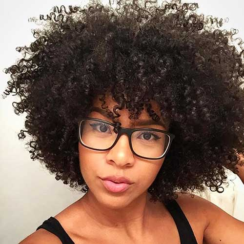 25 new afro hairstyles 2017 short hairstyles 2016 2017 most afro hairstyles 2017 urmus Gallery