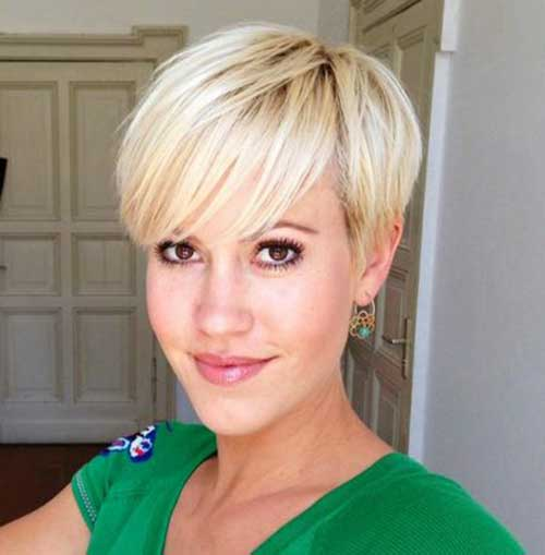 Pixie Cut Hairstyles-8