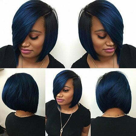 35 Best Short Hairstyles for Black Women 2017 | Short ...