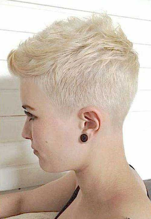 Cute Short Haircuts-9