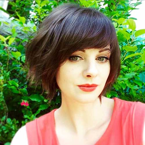 Really Cute Short Haircuts All Ladies Should See