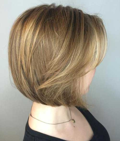 2017 S Best Short Haircuts For Older Women