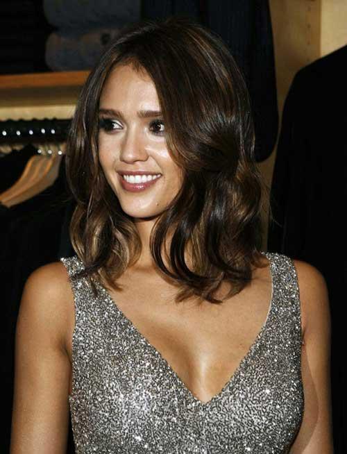 Celebrity Short Hair 2016-10