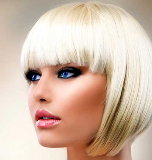 Cool Chinese Bob Hairstyles 2015 2016 Short Hairstyles 2016 2017 Hairstyles For Women Draintrainus