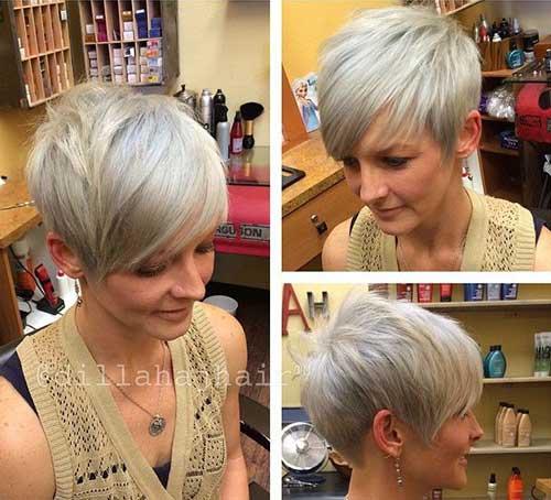 Short Hair Styles-10