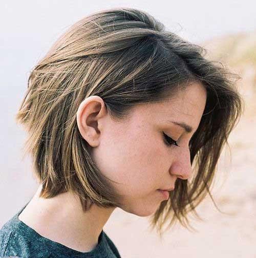 Short Haircut for Girls-10