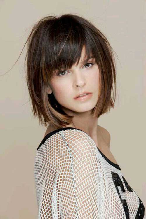 Bob Hairstyles for Women-11