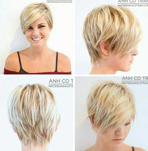 20 New Long Pixie Cuts Short Pixie Haircuts