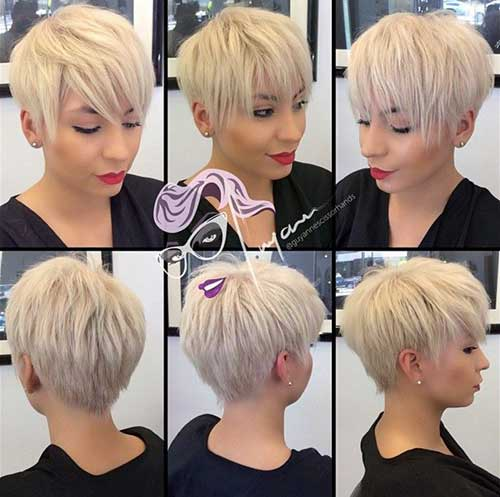 Pixie Hairstyles 2016-11