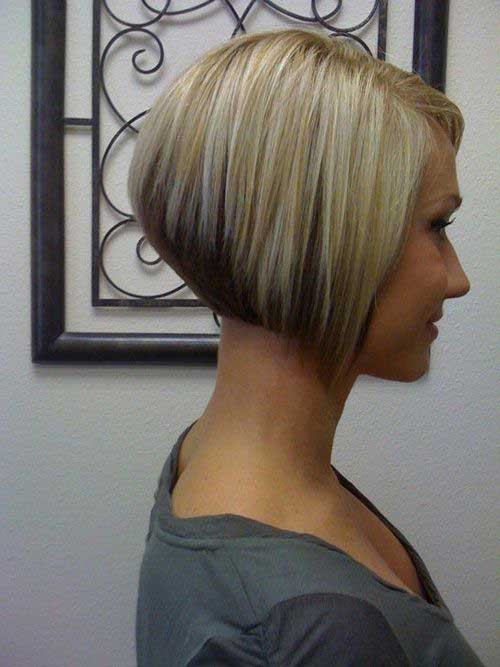Short Blonde Hairstyles 2015-11