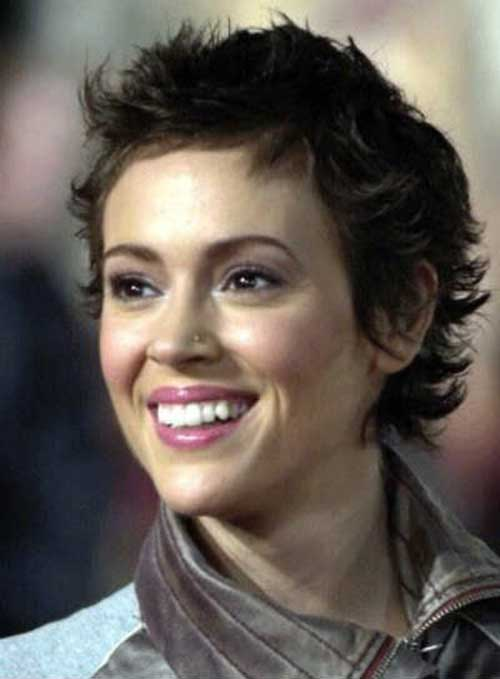 15 Good Very Short Hair Styles
