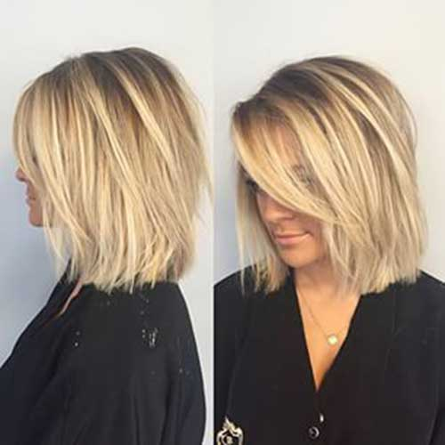 Short Hair Cuts 2016-12
