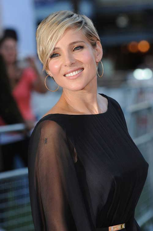 25 Celebrity Short Hair 2015 2016 Short Hairstyles