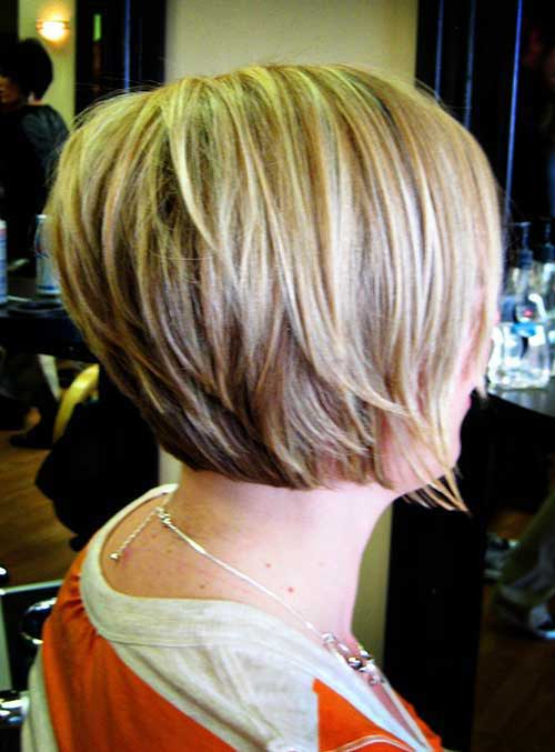 Short Haircut for Girls-13