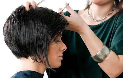Short Haircuts Pictures-13