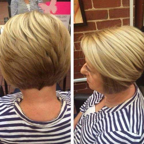 Short Hair Cuts for Older Women-13