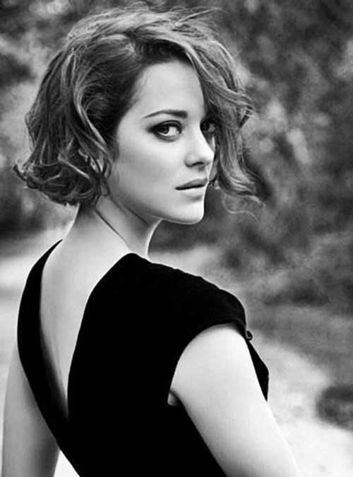 Celebrity Short Hair 2016-14