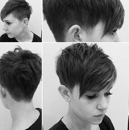 20 Pixie Styles Short Hairstyles 2018 2019 Most