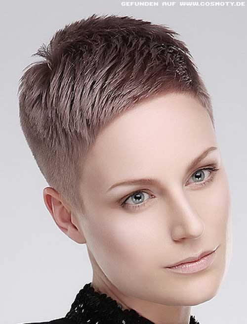 Short Hair Colors 2015-14