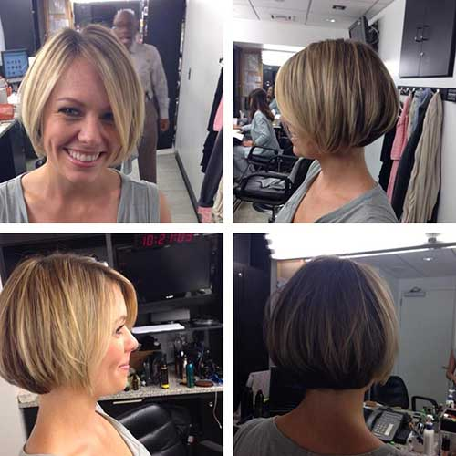 Short Haircuts Pictures-14