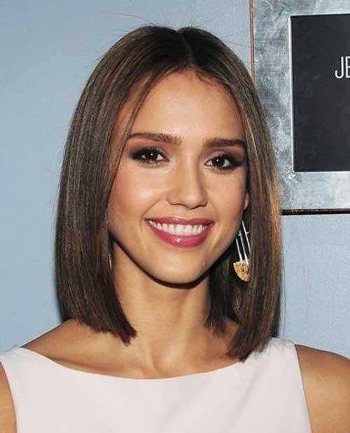 Celebrity Short Hair 2016-15
