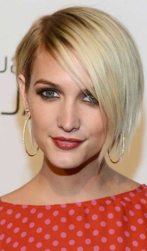 2016 Best Short Haircuts-16