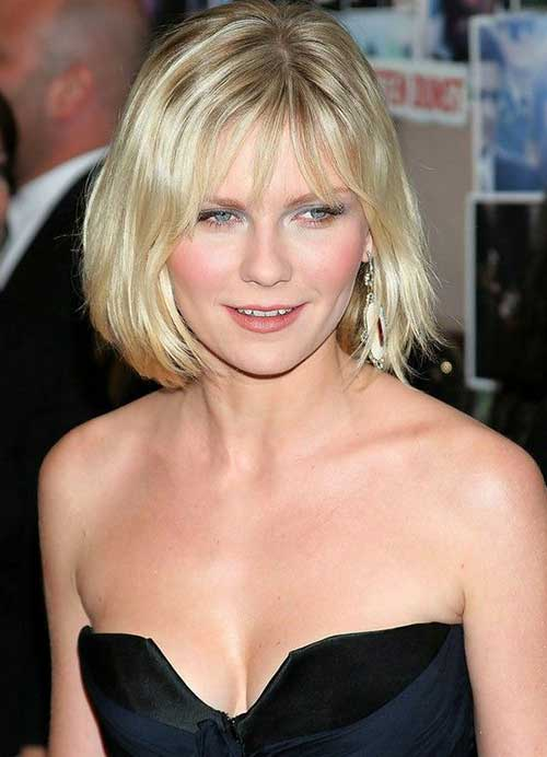 Short Blonde Hairstyles 2015-16